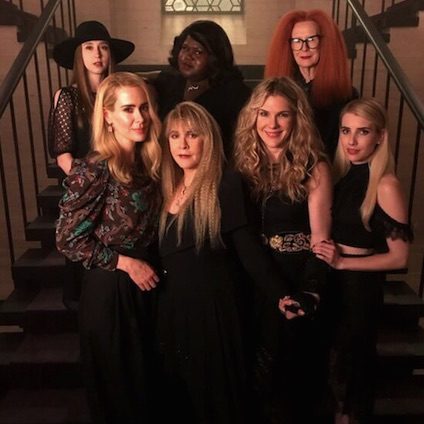 brujas coven american horror story apocalypse