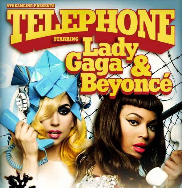 video telephone lady gaga ft beyonce