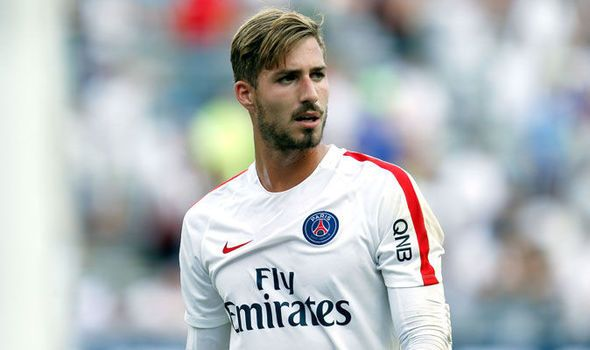 12.Kevin Trapp